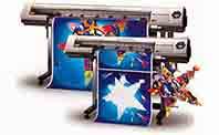 Mesin Digital Printing
